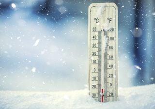 Arctic Outbreak nach dem 15. Januar? Kommt die Bibberkälte?