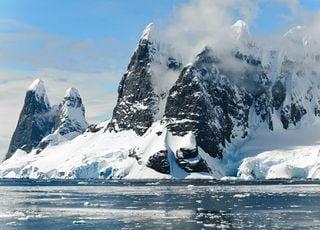 Nell'Artico +50% di alghe per effetto del riscaldamento globale