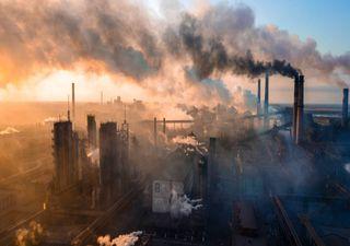 As alterações climáticas continuam em época de pandemia