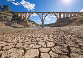 As piores secas na Europa dos últimos 2000 anos