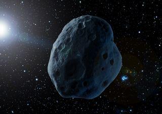 Asteroide Bennu, stasera la missione della sonda NASA: la diretta