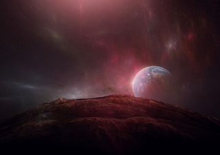Chance do Asteroide Bennu atingir a Terra é maior do que se previa
