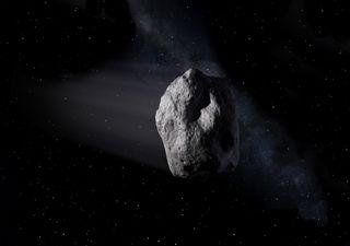 Besteht Gefahr? Asteroid rast heute ganz dicht an unserer Erde vorbei!
