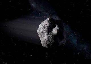 Asteroides, un riesgo constante nos rodea