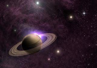 ¿En diciembre? Conjunción Júpiter-Saturno, gemínidas, un eclipse...