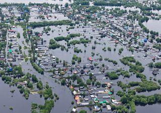 Até 2030, os desastres naturais devem aumentar seus impactos em 50%