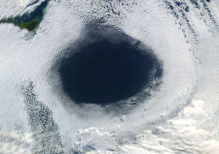 Atividade atmosférica incomum leva à diminuição do ozono no Ártico