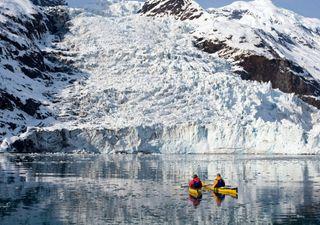 Aumenta o risco de tsunamis no Alasca