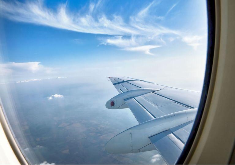 En 2018 se registraron 12 millones de pasajeros en 120.000 vuelos diarios, de acuerdo a Aviation: Benefits Beyond Borders. Foto: Viaje Jet