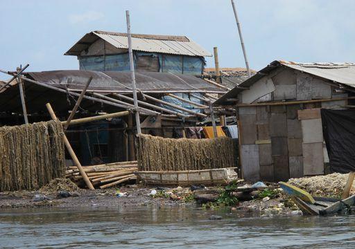 Aumento del nivel del mar afectará tres veces a más personas que ahora