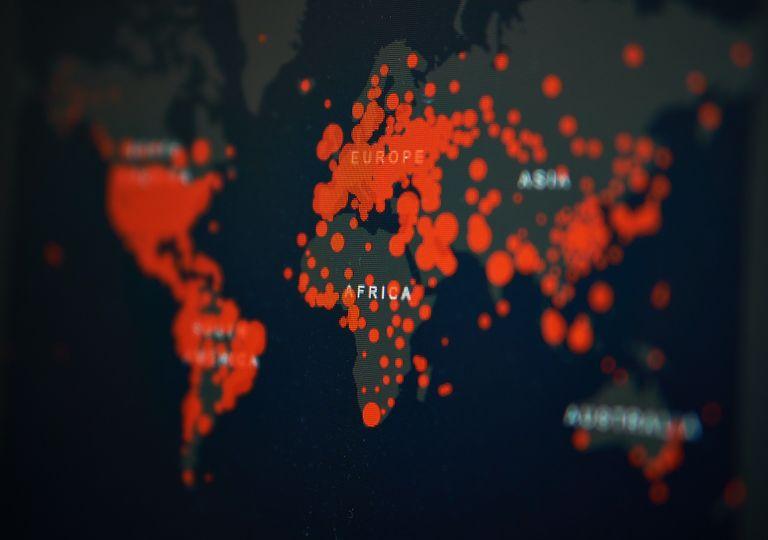 Coronavirus global