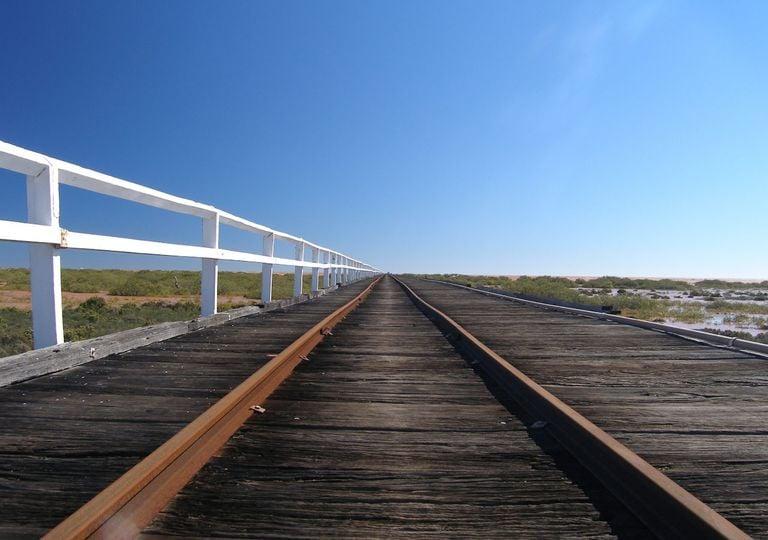 Dock, Steg, Anlegestelle