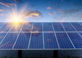 Austrália poderá exportar energia solar para a Ásia
