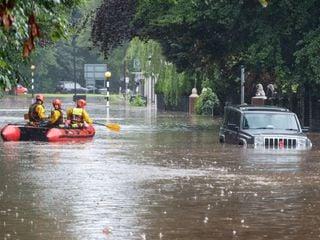 Australie : pluies diluviennes et inondations majeures dans le sud-est