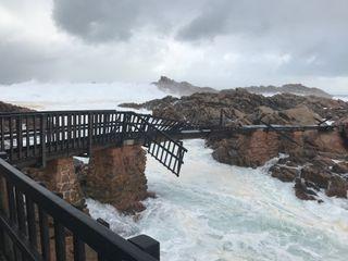 Australie : une violente tempête frappe l'ouest du pays