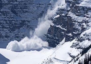 Avalancha Glaciar: un fenómeno más común de lo que creemos