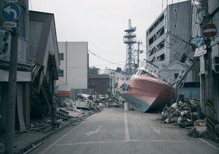 Avisos baseados no impacto para mitigar o risco de desastres naturais