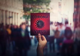 Bekämpft Hoch Jürgen auch das Corona-Virus?