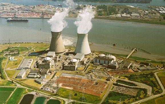 Bélgica Distribuye Pastillas De Yodo En Caso De Accidente Nuclear