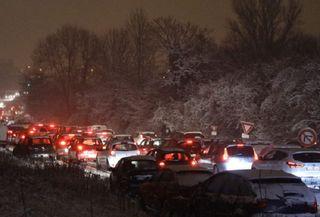 Tempête Bella : entre chutes de neige exceptionnelles, crues, tornades