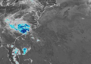 Bertha já é o segundo ciclone tropical nomeado no Atlântico