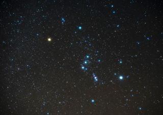La estrella Betelgeuse está cambiando el cielo, ¿y si explota?