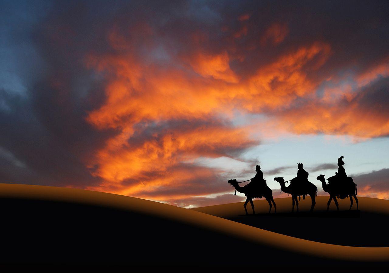 Dias De Reyes Magos Descargar el tiempo en la cabalgata y el día de los reyes magos 2020
