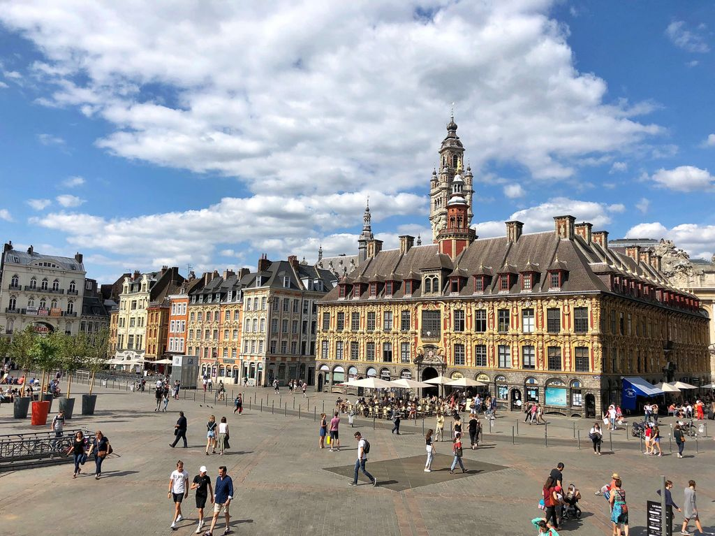 lille © clément meirone