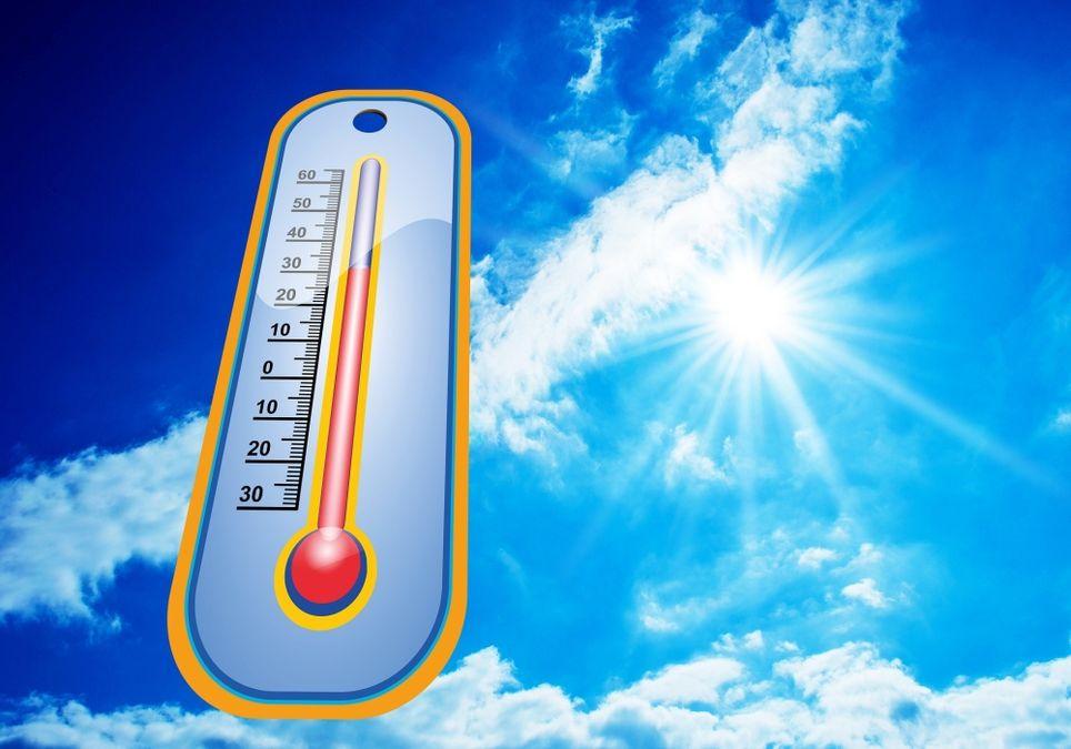 Bis 36 Grad: Hitzewelle und weitere extreme Unwetter!