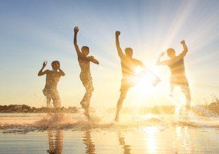 Bleibt das Sommerwetter bis zum Wochenende? Die Wetteraussichten!