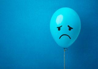¡Hoy es el Blue Monday! Dicen que es el día más triste del año