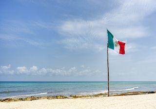 Bochorno en la Península de Yucatán para estas fiestas patrias