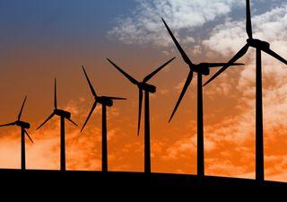 Buenas noticias: ya funciona el primer parque eólico de Neuquén