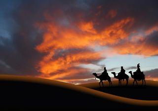 El tiempo en la Cabalgata y el Día de los Reyes Magos 2020