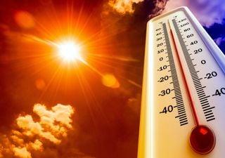 Meteo, settimana da record per il caldo africano: previsti fino a 45°C