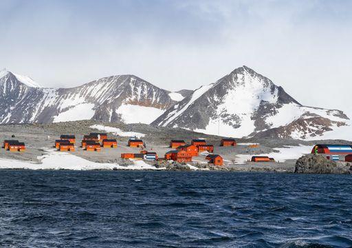 Caldo record in Antartide, +18,3°C registrati nella base argentina