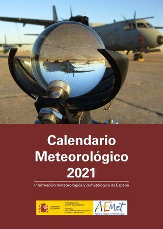 Calendario Meteorológico 2021