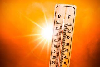 Calor de hasta 40°C en la República Mexicana