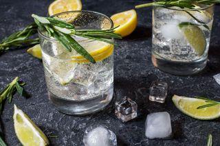 Calor de verano, gin tonics y la Pequeña Edad de Hielo