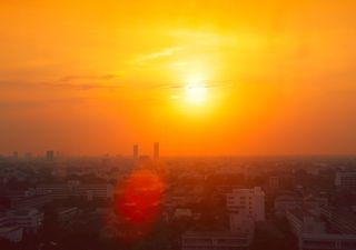Calor extremo para abril en la Península de Yucatán