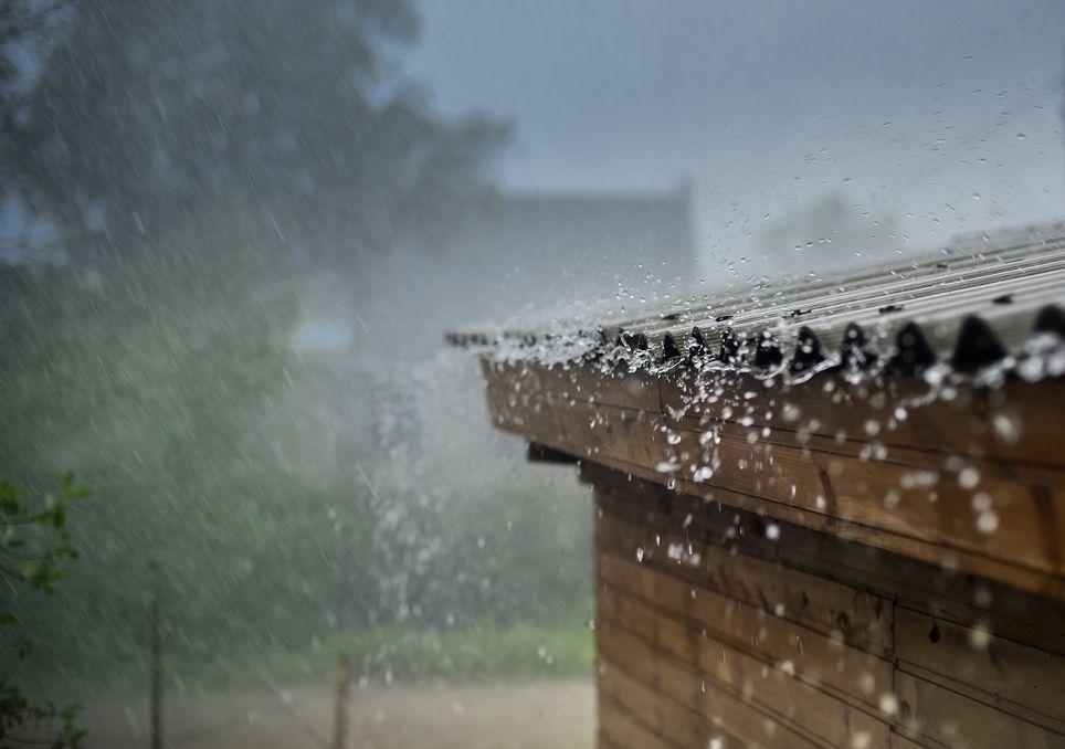 Lluvias en México últimos días de enero