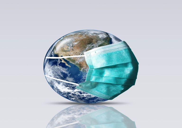 La pandemia por coronavirus será pasajera, sin embargo, el cambio climático no, por lo que acciones ante el son urgentes.