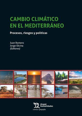 Cambio climático en el Mediterráneo