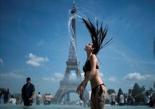 Estati sempre più calde con temperature non adatte agli umani