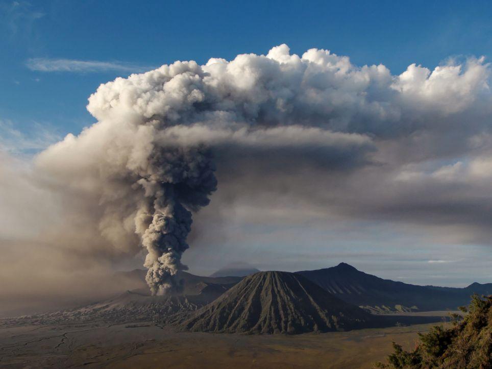 Geoingeneria Volcanes