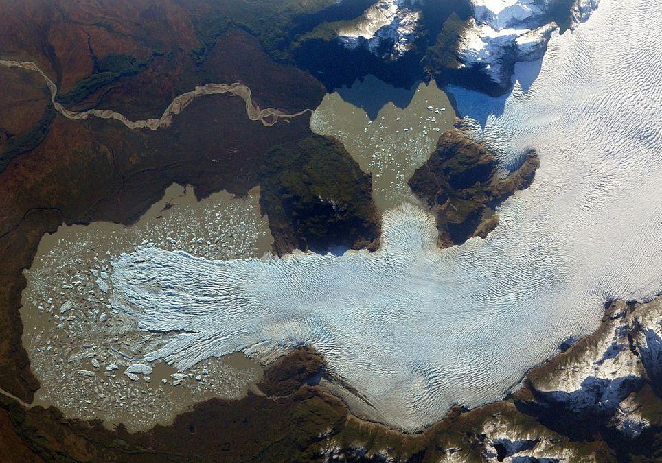 Glaciar San Quintín