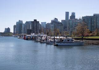 Des températures extrêmes relevées au Canada et aux États-Unis !