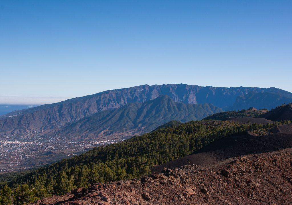 canarie-vulcano