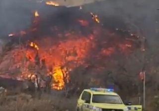 Canarie, un mese dall'inizio dell'eruzione: i video e la situazione