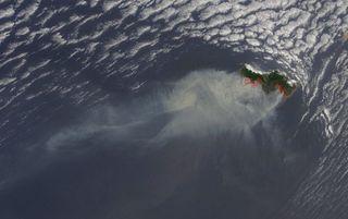 Caso de estudio: Fuegos devastadores de Madeira